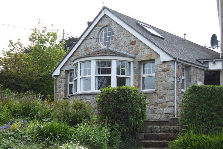 The Cottage, Rosemorran Apartments - The Cottage - Saint Ives - rentals