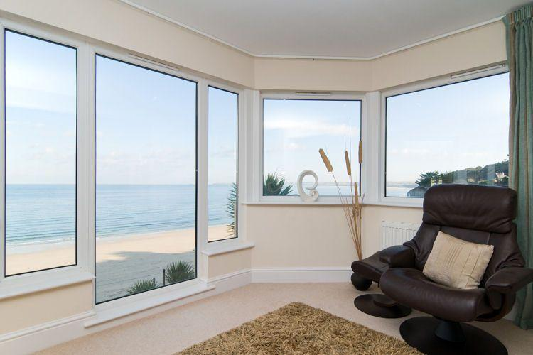 A perfect place to enjoy the view - Windwards - Saint Ives - rentals