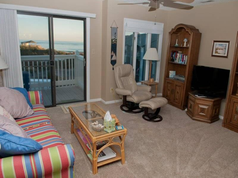 Pebble Beach C302 - Image 1 - Emerald Isle - rentals
