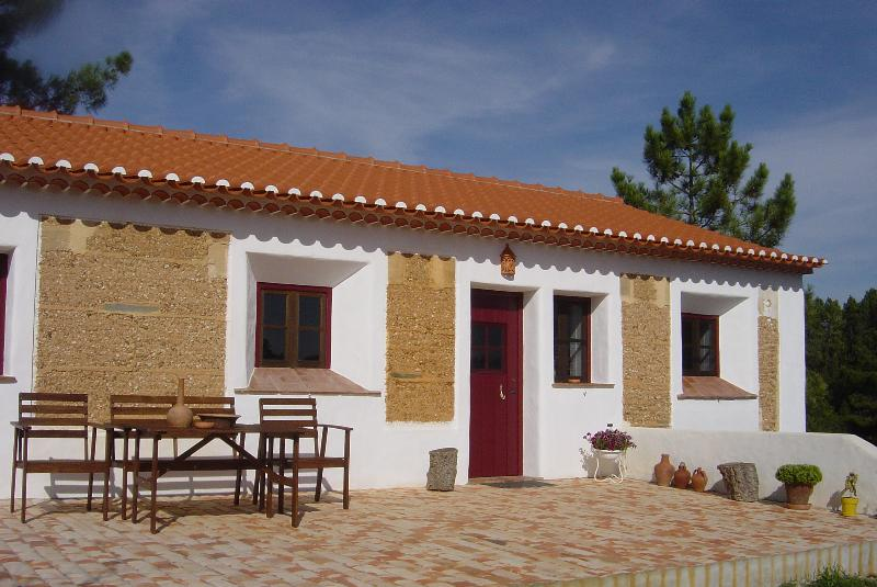 House in Alentejo 1bedroom in Quinta Beldroegas - Image 1 - Odemira - rentals