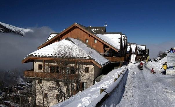 Apartment near the Galibier  Thabor ski area in beautiful location - FR-1074954-Valmeinier - Image 1 - Valmeinier - rentals