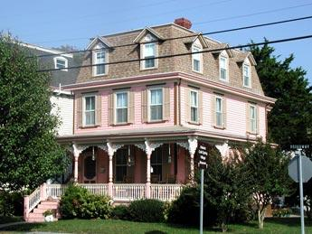 301 South Broadway 25144 - Image 1 - Cape May - rentals
