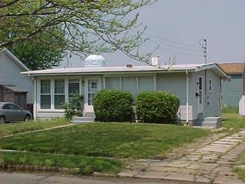 YEAR ROUND 22632 - Image 1 - Cape May - rentals
