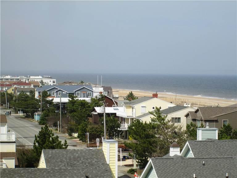 507 Annapolis House - Image 1 - Bethany Beach - rentals