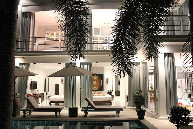 Tropical Luxury Villa - Image 1 - Koh Samui - rentals