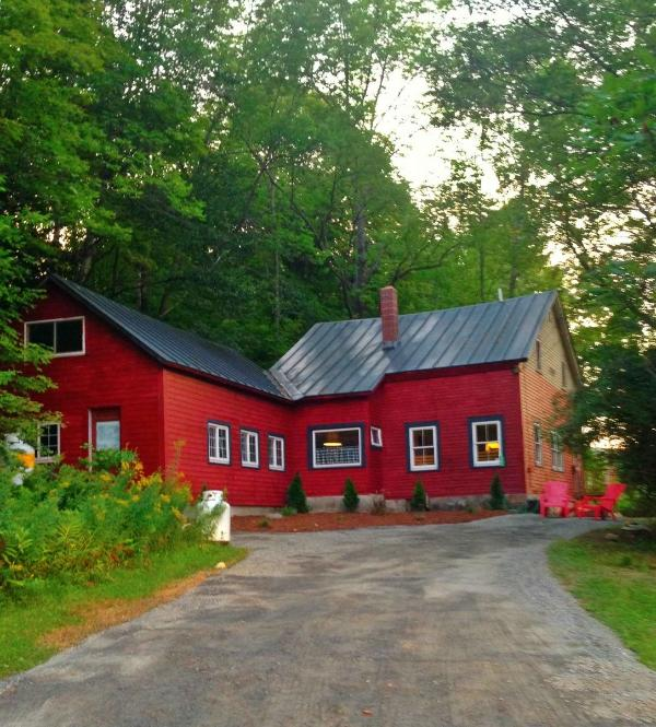 Our ski home - Newly Remodeled 4 Bdrm , 2 Bath House, Sleeps 10 - Ludlow - rentals