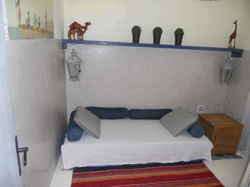 Room 2 in the House of Art in Croatia - Image 1 - Privlaka - rentals