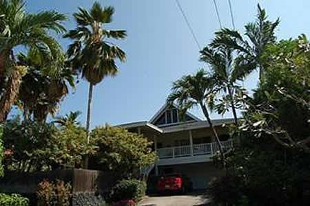 100 yards from the beach in a great neighborhood. - Beach House 3/3 - Only 100 yards to Beach Park - Keauhou - rentals