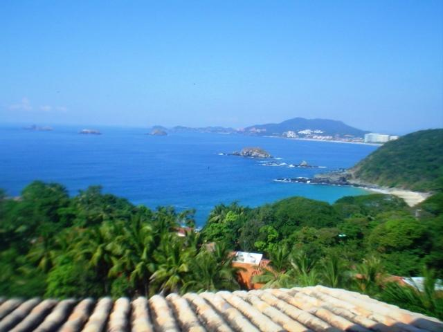 BEAUTIFUL VIEW TO THE OCEAN - PENTHOUSE 12 SOLES CONTRAMAR IXTAPA 3 BEDS - Ixtapa - rentals