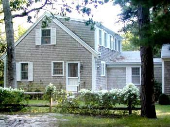 Private Wellfleet Home on 2+ Acres! (1601) - Image 1 - Wellfleet - rentals