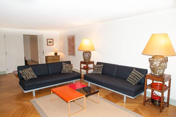 Exclusive apartment between Concorde and Madeleine - Image 1 - 7th Arrondissement Palais-Bourbon - rentals