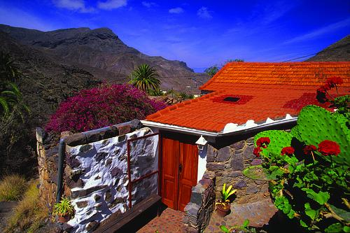 Holiday cottage in Agaete (GC0361) - Image 1 - Agaete - rentals