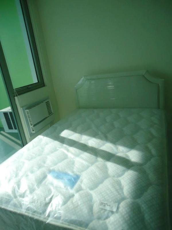 Condo for rent (long term rental) AZURE URBAN RESIDENCES / rio towel - Image 1 - Tibiao - rentals