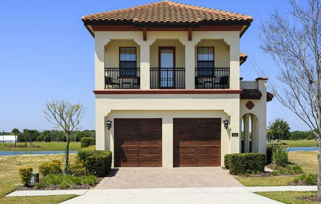 Luxurious 4 bedroom with a private pool & spa - Image 1 - Reunion - rentals