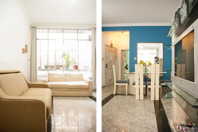 Copacabana Sweet Home 2 Bedroom - Image 1 - Ipanema - rentals