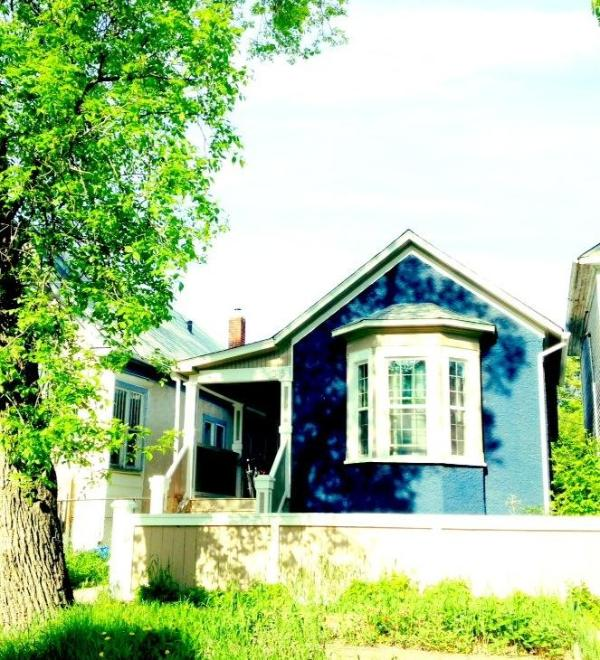 Modern 3BR Downtown Vacation Home - Image 1 - Winnipeg - rentals
