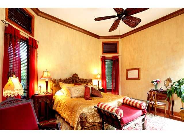 Master Bedroom - Coral Gables Summer Rental !! Minimum stay 60 days - Coral Gables - rentals