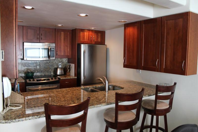 Kitchen - Great condo for family vacation in Lionshead - Vail - rentals