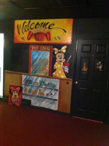 Minnies Movie House - Image 1 - Kissimmee - rentals