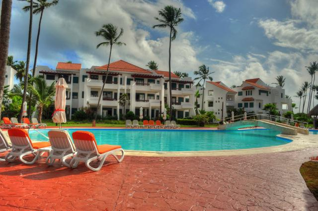 Stanza Mare Pool - 1 Bedroom Apartment K104 - World - rentals