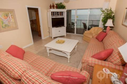 Marlin Key 4F - Image 1 - Orange Beach - rentals