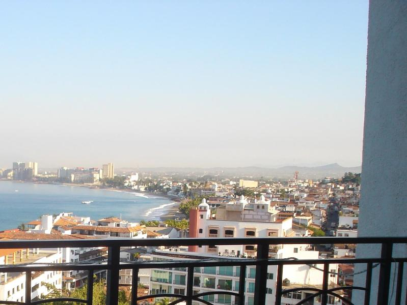 The view - Luxury Ocean Front Condo - Puerto Vallarta - rentals