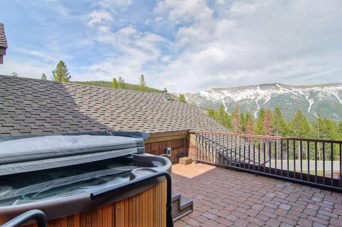 Retreat at Lewis Ranch - ski access, free shuttle - Image 1 - Copper Mountain - rentals