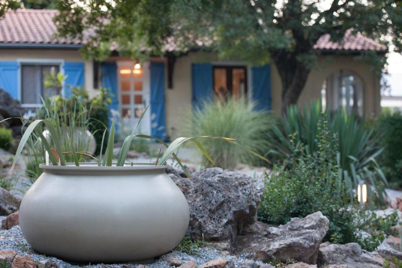 Welcome in Lavila - Lavila, for your complete privat holiday in the Languedoc, France - Saint-Jean-de-Minervois - rentals