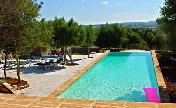 Lovely Finca for 11 people  in Manacor with pool - ES-1075467-Manacor - Image 1 - Manacor - rentals