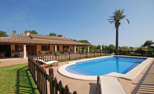 Large Finca in the north of Mallorca  perfect for groups - ES-1075468-Costitx - Image 1 - Costitx - rentals