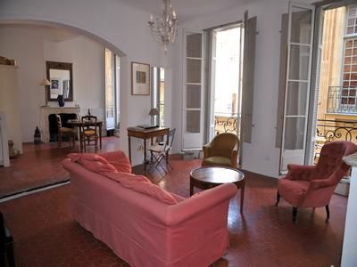In the historical center of Aix en Provence - Image 1 - Aix-en-Provence - rentals