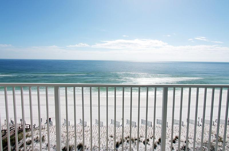 Island Princess 710 - Book Online! Gulf FRONT on Okaloosa Island! Buy 3 Nights or More, Get one Free! ! BOOK NOW! - Image 1 - Fort Walton Beach - rentals