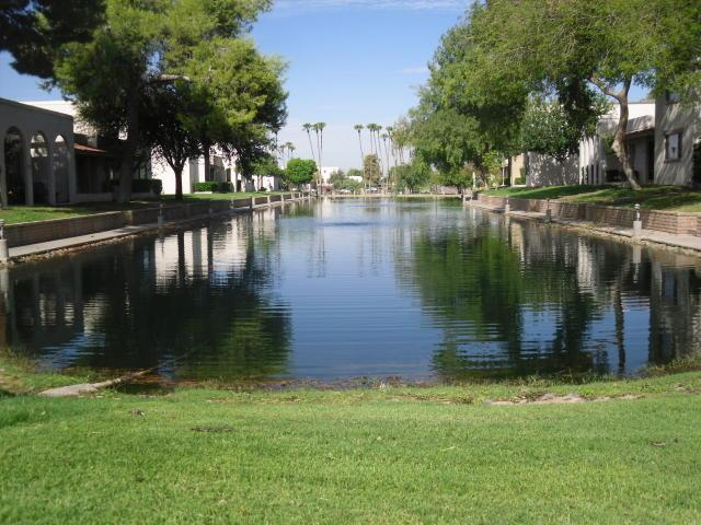 Furnished Town Home near Old Town Scottsdale - Image 1 - Scottsdale - rentals