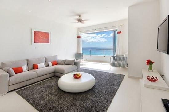 Blue Mall Residences Unit 713A *Cupecoy* - Image 1 - Philipsburg - rentals