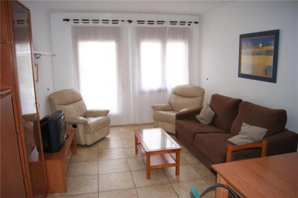Apartment for 9 persons in Rosas - Image 1 - Roses - rentals
