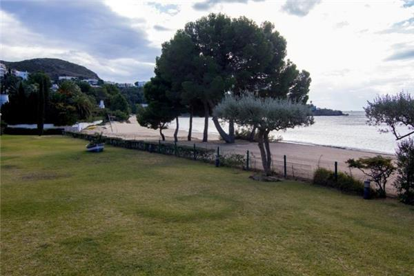 Apartment for 4 persons, with swimming pool , near the beach in Rosas - Image 1 - Roses - rentals
