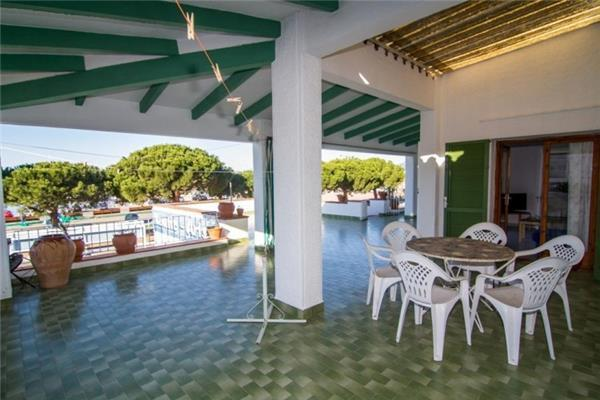 Holiday house for 11 persons near the beach in Rosas - Image 1 - Roses - rentals
