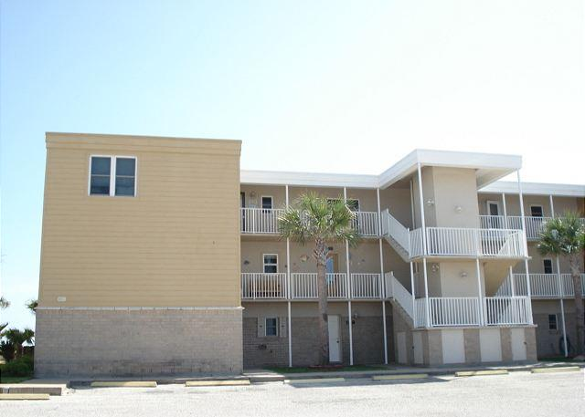 Views, views, views from this beachfront gem! - Image 1 - Port Aransas - rentals