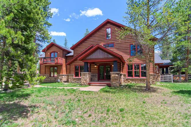 Silver Mountain Retreat - Great for Families - Image 1 - Breckenridge - rentals