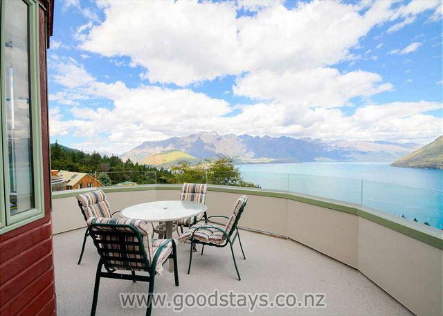 Ruby's Place - Image 1 - Queenstown - rentals