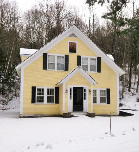 Walking distance to town and quiet location - Classic Stowe Vermont House - Walk into Village - Stowe - rentals
