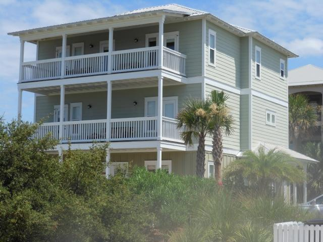 As Good as it Gets in Sandy Shores Court - As Good as it Gets - Seacrest Beach - rentals