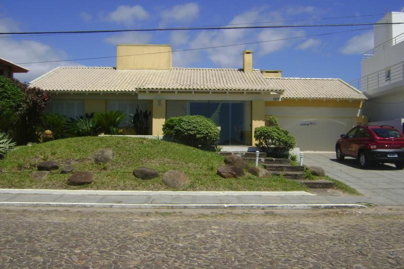HOUSE - EXCELLENT HOUSE IN FRONT OF SEA - Capao da Canoa - rentals