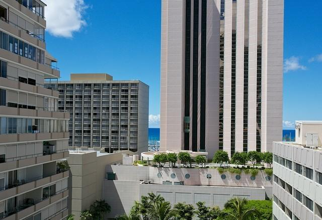 Waikiki Marina Studio Vacation Rental w/ Parking - Image 1 - Honolulu - rentals