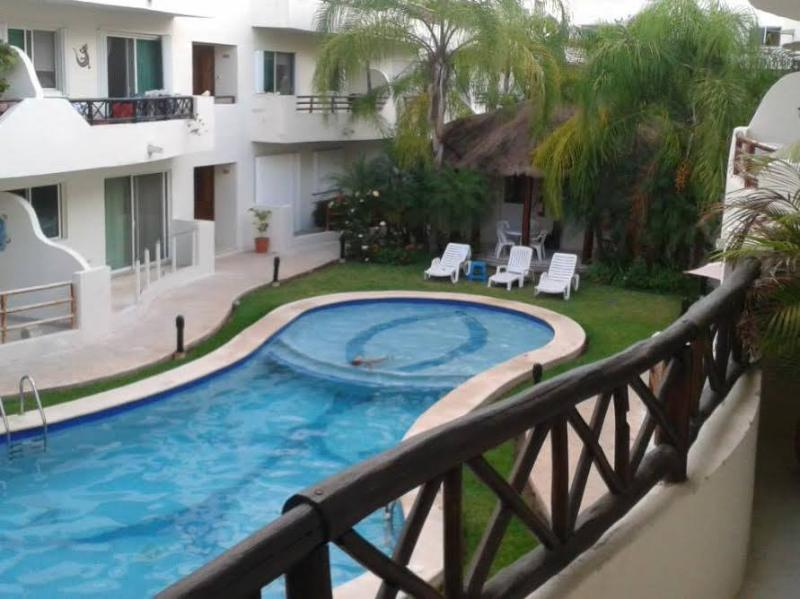 Confortable Apartament with the Best Locatión. - Image 1 - Playa del Carmen - rentals