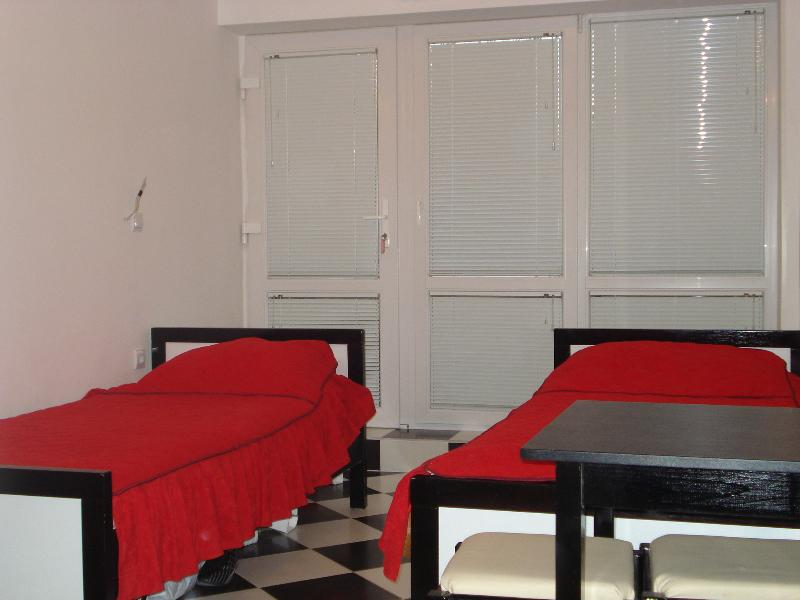 Bedroom - Apartment No.1 with 2 beds -Tivat - Tivat - rentals