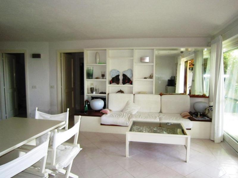 Apt Double on White Sand Cove.Cavallo Island - Image 1 - Bonifacio - rentals