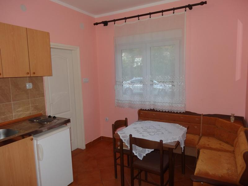Livingroom - 1 Bedroom Apart. with 4 beds - No.1 - Tivat - rentals