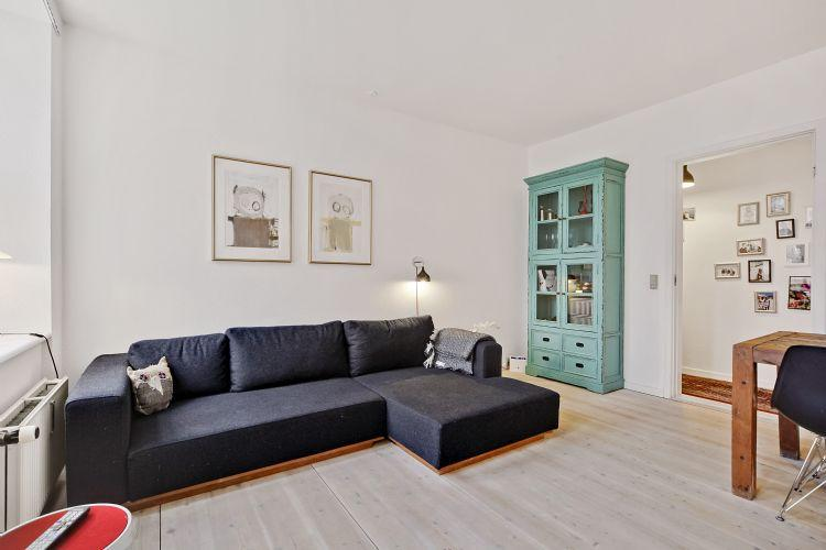 Baggesensgade Apartment - Nice bright Copenhagen apartment near the lakes - Copenhagen - rentals
