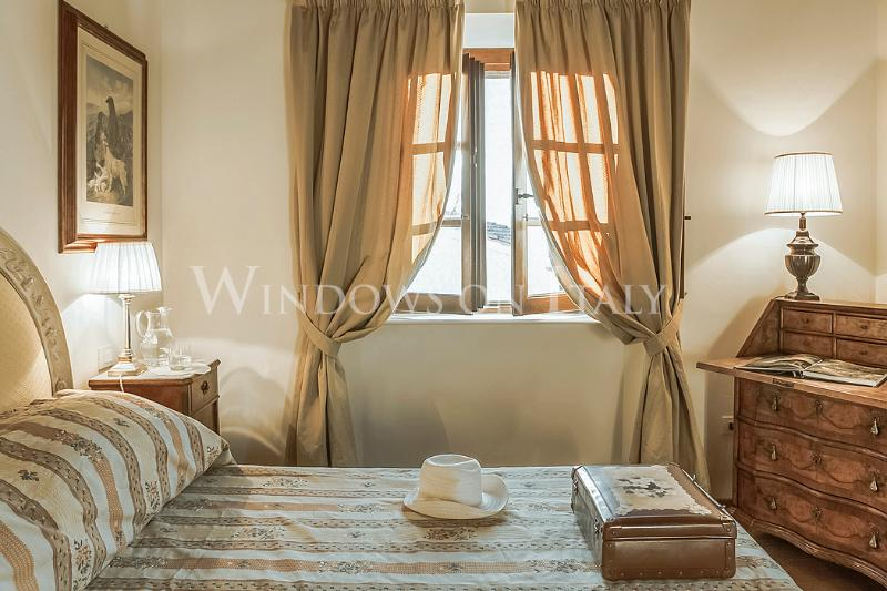 Villa La Crocina - Windows On Italy - Image 1 - Arezzo - rentals